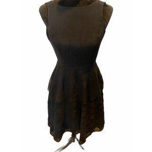 White House Black Market A Line Dress Fit & Flare